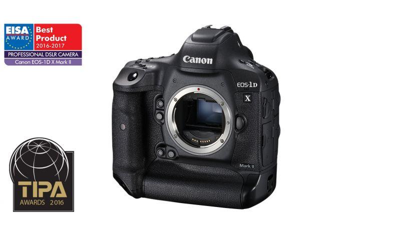 Canon EOS 1D X Mark II tělo