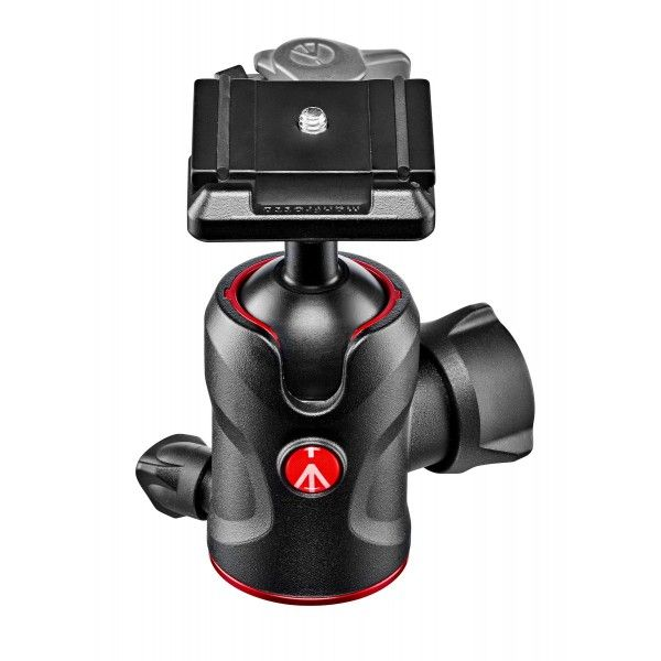 Manfrotto 496 Center Ball head