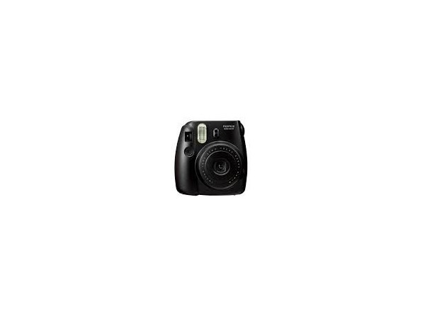 Fujifilm INSTAX MINI 8S INSTANT CAMERA BLACK