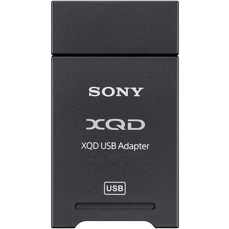 Sony QDASB1 - USB 3.1 XQD adapter