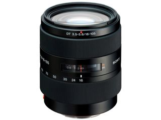 Sony DT 16-105 mm F 3,5 - 5,6