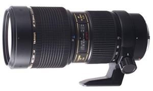 Tamron SP AF 70-200 mm f/2.8 Di LD IF Macro pro Canon