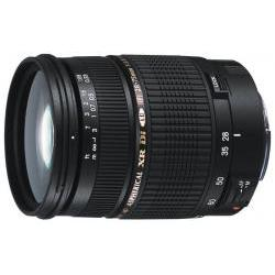 Tamron AF SP 28-75 mm f/2.8 Di XR LD Asp. IF Macro pro Canon