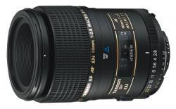 Tamron AF SP 90 mm f/2.8 Di Macro pro Canon