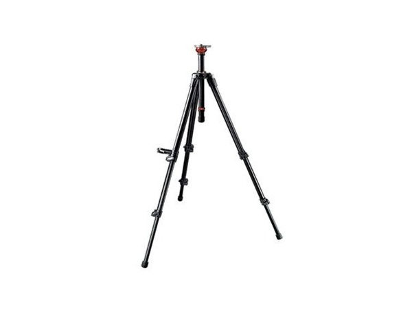 Manfrotto 755XB MDEVE video stativ černý s/HB 50mm