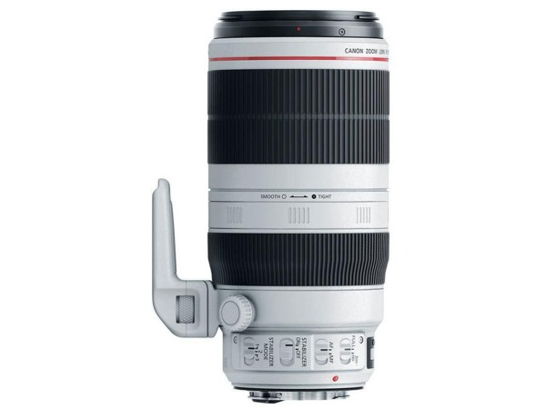 Canon EF 100-400mm F4.5 - 5.6L IS II USM