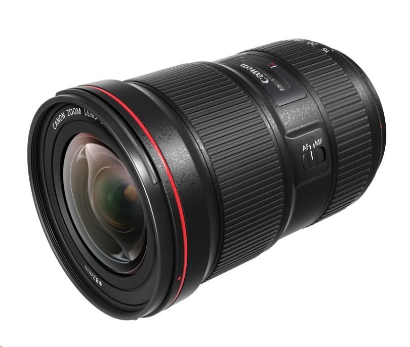 Canon EF 16-35mm f/2,8 L III USM aFoto.cz