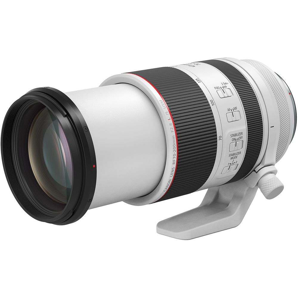 Canon RF 70-200mm f/2,8L IS USM