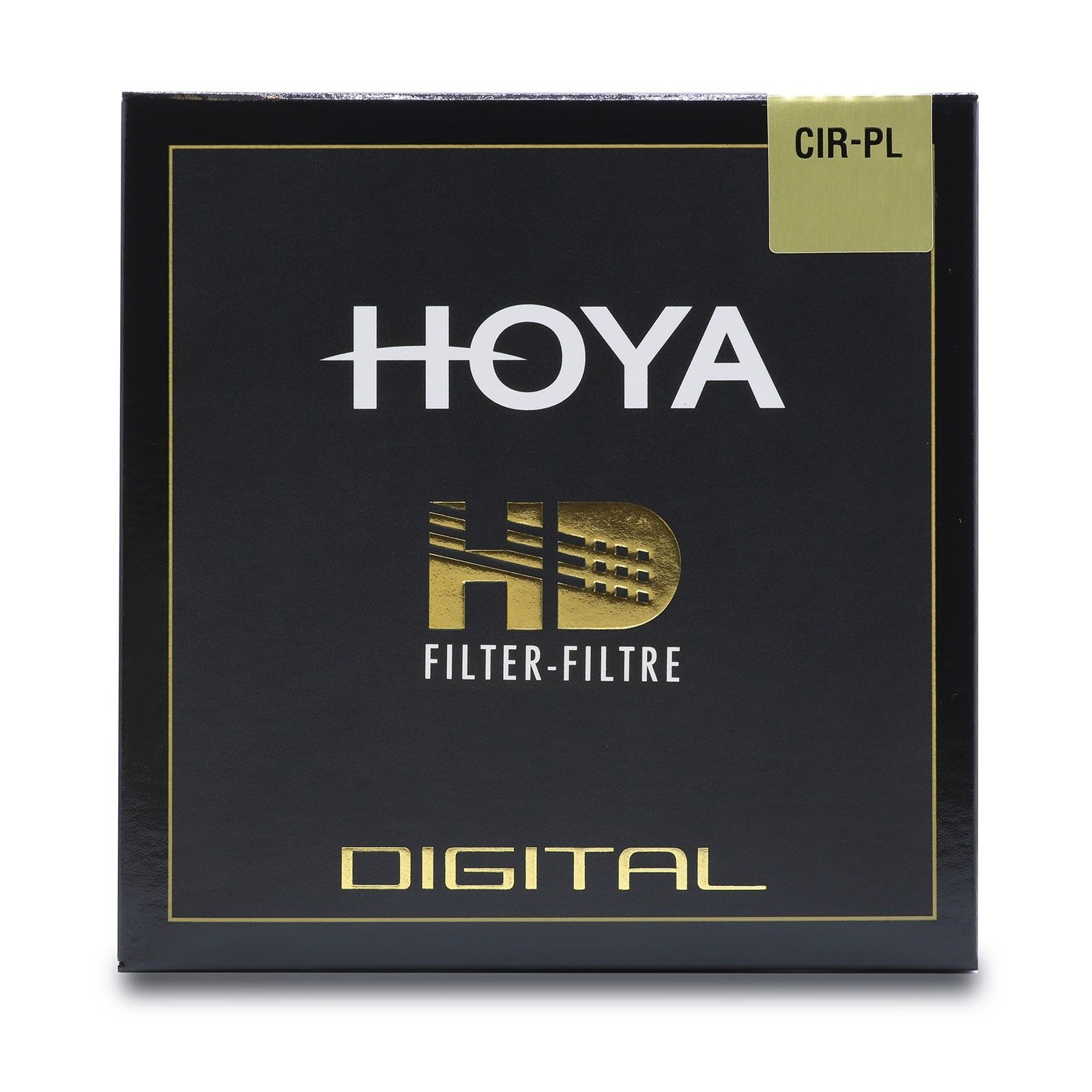 Hoya C-PL HD 67mm