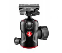Manfrotto 496 Center Ball head - obrázek
