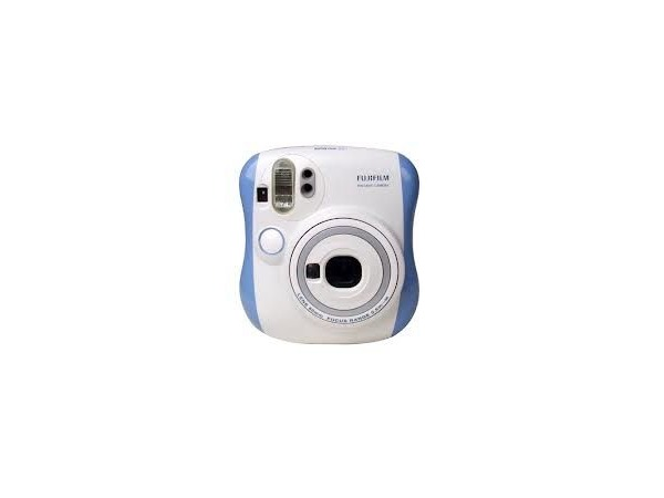 Fujifilm INSTAX MINI 25 INSTANT CAMERA BLUE
