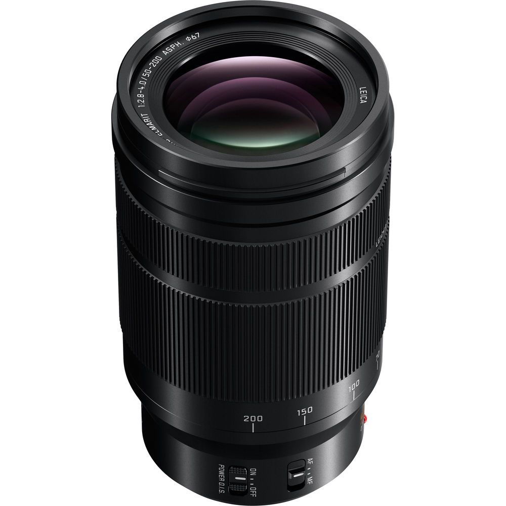 Panasonic Leica DG Vario-Elmarit 50-200mm f/2,8-4 ASPH Power O.I.S.