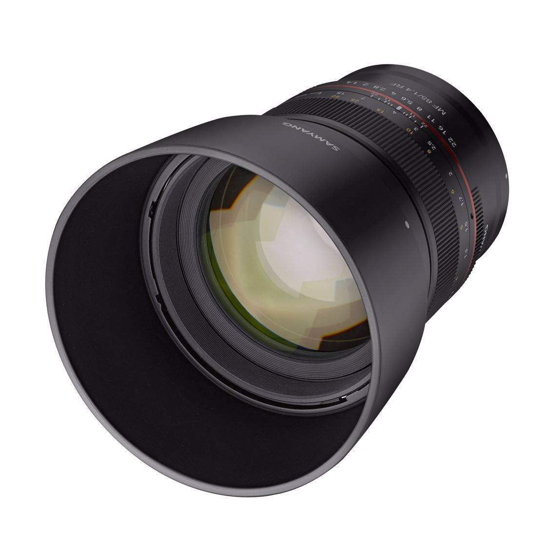 Samyang MF 85mm f/1,4 Canon RF