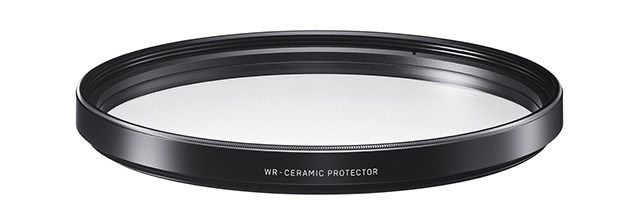 Sigma CERAMIC PROTECTOR WR 82mm