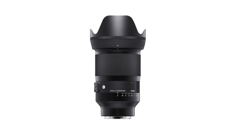 SIGMA 35mm f/1,2 DG DN ART L-mount