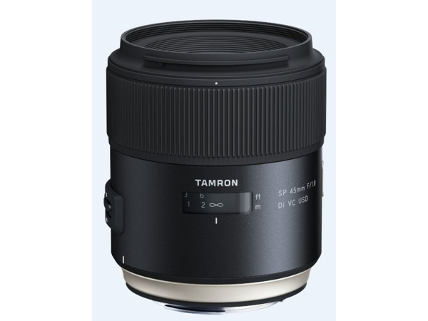 Tamron SP 45mm f/1,8 Di USD (Sony)