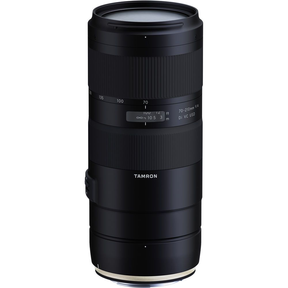 Tamron AF 70-210mm f/4 Di VC USD (Canon)
