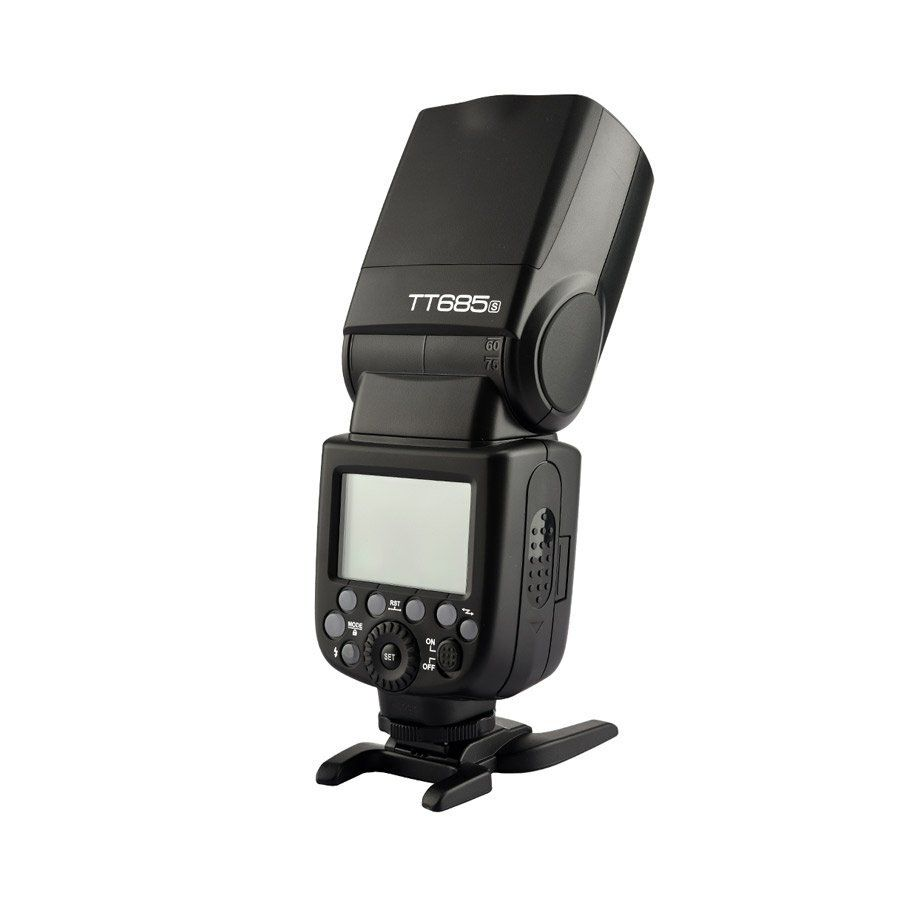 Godox TT685S pro Sony Multi interface